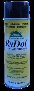 Rydol Lubricants
