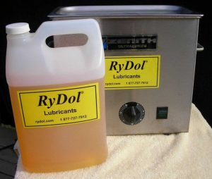 Rydol Ultrasound Cleaner