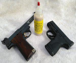 Rtdol Hand Gun Oil